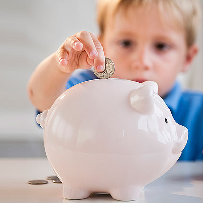 Six Ways To Teach Your Kids About Saving Money Windgate Wealth Management